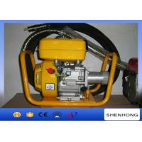 Best 5.0 HP 3600 rpm Robin Concrete Vibrator with HONDA Gasoline Engine GX160 wholesale