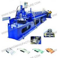Best rolling shutter forming machine wholesale
