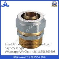 Best Forged Spanish Brass Fitting (brass pipe fitting) wholesale