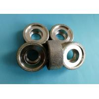 China Lapidary Electroplated CBN Grinding Wheels OEM Accepted Synthetic Diamond on sale