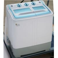 Best Upright Top Load Large Capacity Washing Machine With Colorful Plastic Pump Option wholesale