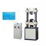 Best 500 Kn 1000kn 2000kn Tensile Strength Machine , Utm Machine For Copper Wire Tensile Strength wholesale