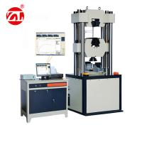 Best Steel Pipe And Tube Bending Test Machine Hydraulic Power Available 200 Ton wholesale