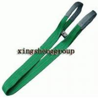 China Duplex sling,polyester sling ,ratchet tie down on sale