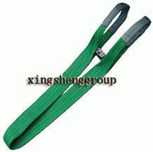 China webbing sling,endless lifting sling on sale