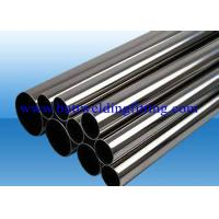 Annealed Stainless Steel Pipe Welding ASTM A312 A213 A269 DIN 17458 JIS G3463
