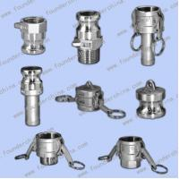 Best Stainless Steel Quick Coupling Marine Hardwares wholesale