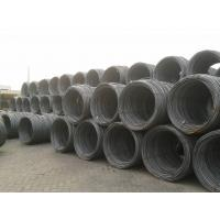 China AWS EH14 Welding Rods 5.5mm / 6.5mm , Carbon Steel Welding Wire rod wholesale