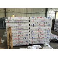 Buy cheap 1m * 20m Aluminum Insect Screen , Mill Finish Aluminum Flattened Expanded Sheet from wholesalers