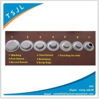China Conveyor  roller end caps and seals on sale