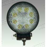 Best 24W LED Motorcycle Light 4x4 Accessories wholesale