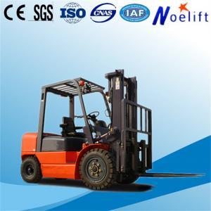 Best Diesel engine diesel forklift trucks for handling merchandise wholesale