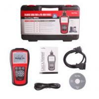 Cheap Internet Update Car Diagnostic Codes / Auto OBDII Code Reader With Data Stream for sale