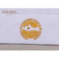 Turkish Cotton Fabric Terry Face Towels for Home Hotel