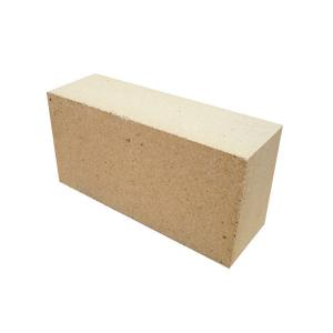 China high alumina insulation fire brick of different sizes and shapes on sale