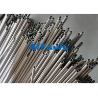 Best 3 / 4 Inch S32750 / S32760 Small Diameter Duplex Steel Tube With Rapid Cooling wholesale