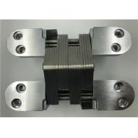 Best Flexible Heavy Duty Invisible Hinge With 120 Kgs/3 Pcs Weight Loading wholesale