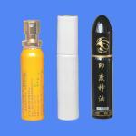 Best 10ml Aluminum Spray Bottle with pump sprayer for pharmaceutical wholesale