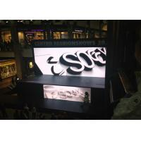 Buy cheap Big Stage Background  P3.9 Indoor LED Video Wall from wholesalers