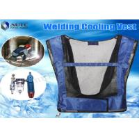 Buy cheap Cooling Vest Air Conditioner Waistcoat Air Cooling Compressor Steel Vortex Tube from wholesalers