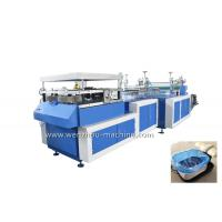 Best Hot Sale Automatic Disposable Liner Cover Making Machine wholesale