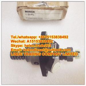 China 100% original BOSCH unit pump 0414287016 , 0 414 287 016 Deutz Engine HATZ 50492800 50492801 50492802 , genuine and new on sale