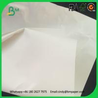 Best 2017 New Type Product Waterproof TearProof Stone Synthetic  Paper For Making Bags wholesale