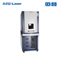 Best Tiny Focus Beam Spot Green Laser Marking Machine With Narrow Pulse Width wholesale