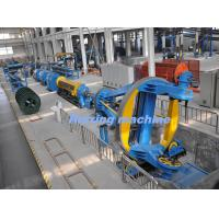 Best Drum twister laying-up machine for stranding power cables with great length wholesale