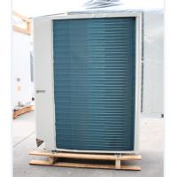 China R22 9.7kW Residential Air Conditioning 3 Ton Heat Pump Package Unit on sale