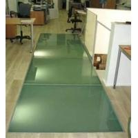 China CCC, CE High anti - impact intensity colored laminated tempered glass for automobiles on sale