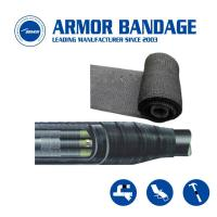 Best 11kv high voltage indoor cold shrinkable cable accessories Sheath Repair Armor Wrap Cast Structural Material wholesale