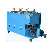 China FDJA Special Oil Purification Machine , Carbon Steel Oil Filtration Machine on sale