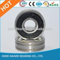 China Miniature Bearing 608 for Shower Door Rollers and Sliding Door Rollers on sale