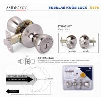 Best Quick Install Door Lock Hardware Knob Home Remodel Hardware wholesale