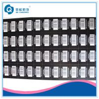 Best Self Adhesive Barcode Labels / Stickers Printing wholesale