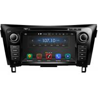 Best TDA7388 AMP IC Android Car DVD Player 8'' Screen 4G RAM Nissan X - Trail 2011 wholesale