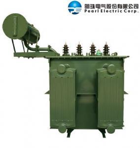 Best Oil Immersed Distribution Reactor 10 KV - Class HV Winding / LV Winding wholesale