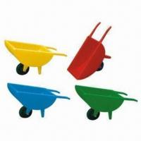 Cheap Indoor Playground Equipment, Made of Imported Plastic and HDPE  for sale