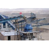 China Top Quality cone crusher  From SANME With Factory Price on sale