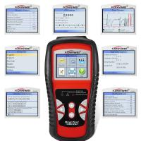 Best Real - Time Automotive OBD2 And Can Scanner Kw830 12 Months Warranty wholesale