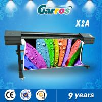 Best price of eco solvent printer with dx7 / dx5 head wholesale