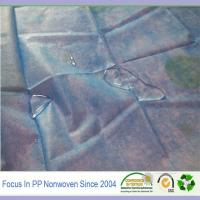 China PP Spunbond Non-Woven Disposable Bed Sheet Surgical Bed Sheets for Hospital on sale
