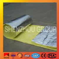 China chinese innovative products new decorative glass wool blanket roll on sale