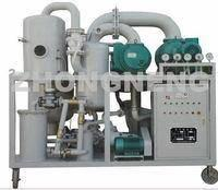 China Sell Transformer Oil Purification Plant on sale