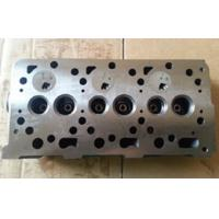 Cheap 6 Cylinder  Kubota D1105 Engine Cylinder Head OE 1G065 03044 for sale