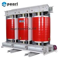 Best 45kVA Cast Resin Dry Type Transformer For Distribution Power Stations wholesale