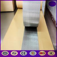 Best SS 302 ,304,304A  Filter Screen Belt used on the plastic granulator wholesale