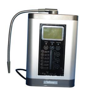 China High Quality Electrolyzer ionized alkaline water filter Alkaline water ionizer Water Ionizer Machine water filter unit on sale