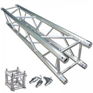 Best 290*290mm Indoor Outdoor Aluminium Spigot Truss For Celebrations wholesale